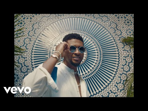 Usher - Dont Waste My Time (Official Video) ft. Ella Mai