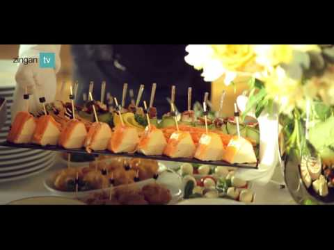 Select Catering Service
