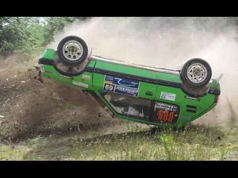 Scottish/British Rally Highlights 2014 - Maximum Attack - [HD - Pure Sound]