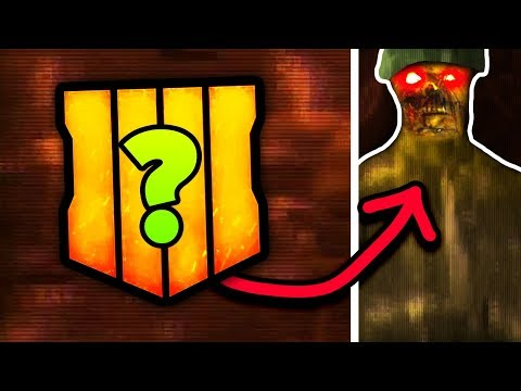 BLACK OPS 4: ZOMBIES TEASER #2 &/OR MULTIPLAYER FIRING SNIPER RIFLE?