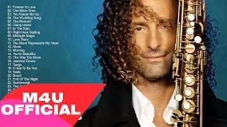 KENNY G: Greatest hits Of Kenny G - Best Songs Of Kenny G