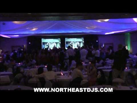 Northeast DJs   Maine Wedding Awards Recipient   The Knot & Wedding Wire 2011