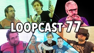 Loopcast 77 - Delta Memes,  Iphone Do Obama, Tv Da Apple, Notícias, Curiosidades E Mais!