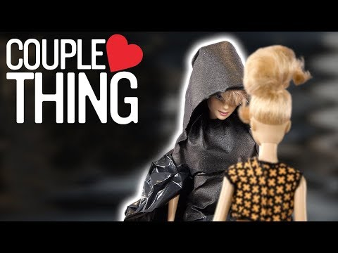 The Dark Side of My Mind  | CoupleThing