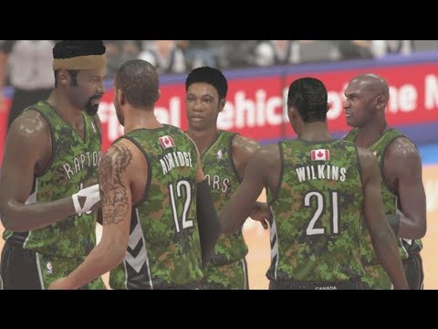 NBA 2K14 My Team - Vote For My NBA 2K14 My GM Team! New Series!