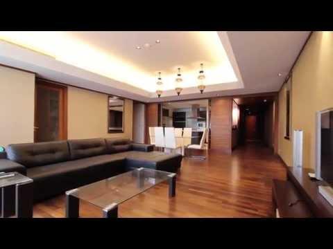 3 Bedroom plus den Condo for Rent at Sky Villa Sathorn S3-161