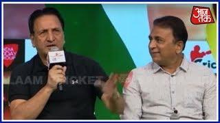 Sunil Gavaskar And Abdul Qadir Recall Their Most Memorable Moments | Salaam Cricket 2018