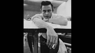 Johnny Cash - Wayfaring Stranger