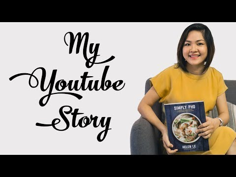 My Youtube Story &