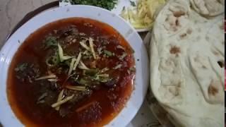 Javed Nihari Recipe - کراچی کی مشہور جاوید نہاری