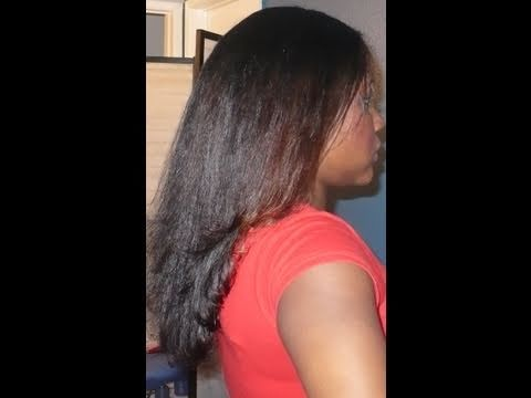 Pregnancy & Hair