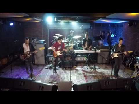 Queen - It's Late (Cover) at Soundcheck Live / Lucky Strike Live