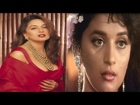 Xxx Mp4 माधुरी दीक्षित का ये अवतार उड़ा देगा आपको होश Madhuri Dixit Caught In Stunning Unseen Avatar 3gp Sex