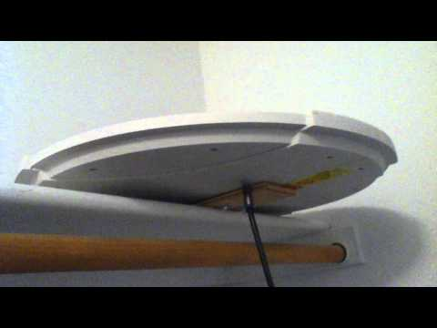Watch Free HDTV on Air  with Omnidirectional Antenna