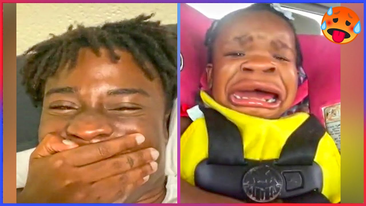 Tiktok try not to laugh challenge (impossible🥵) | Part 10