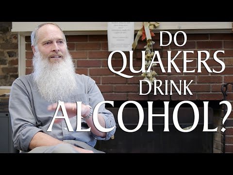 Do Quakers Drink Alcohol?