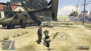 GTA 5 ONLINE ACT II DOOMSDAY HEIST GLITCH CLOSE APP BOGDAN PROBLEM