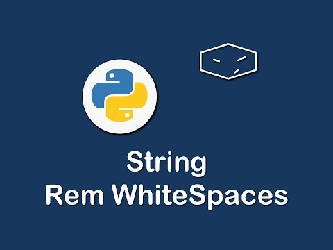string remove extra whitespaces in python
