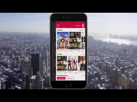 Watching Verizon FiOS DVR Content on Mobile Devices Tutorial