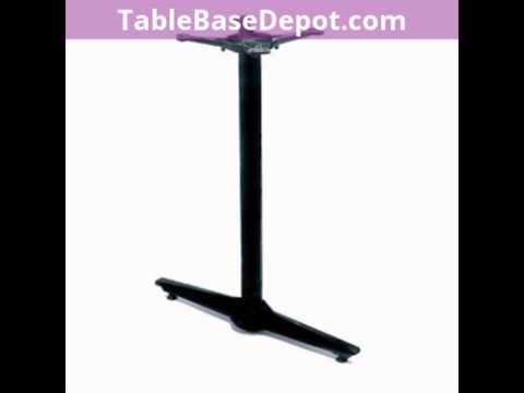 Restaurant Table Bases - TableBaseDepot.com