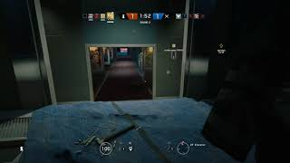 4 MAN KNIFE ACE ON TOWER!!!!!