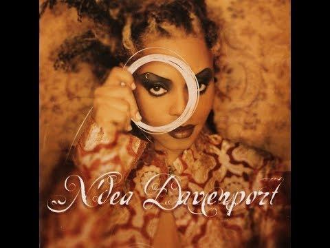 N'Dea Davenport_N'Dea Davenport (Album) 1998