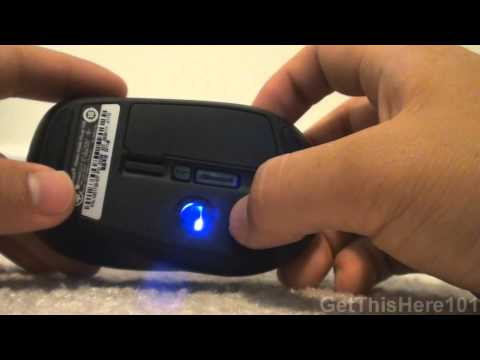 Review: Microsoft 3500 mouse 8