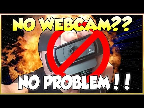 Use Your Phone as a Webcam! Twitch, Youtube, OBS, Elgato (Samsung, HTC, Pixel, Android) Tutorial Vid