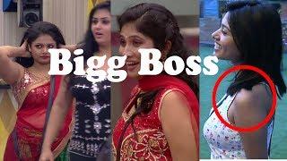 Bigg Boss | Vijay TV | Episode 02 | Dt 26-06-2017 | Cute Moments