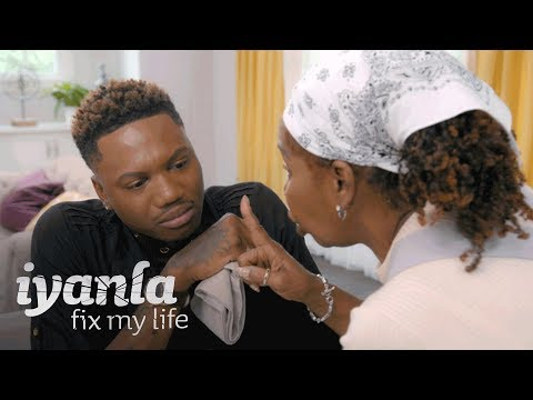 Iyanla: Change Your Life by Asking Yourself This Question | Iyanla: Fix My Life | OWN