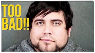 Man Pretending To Be An Adult Film Producer is Jailed ft. Megan Batoon & Anthony Lee