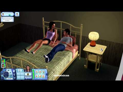 The Sims 3 - Sims Lovers WooHoo