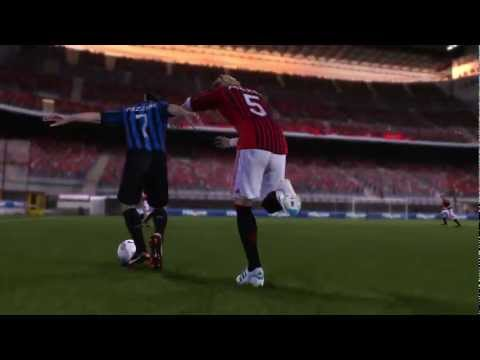 FIFA 12 - 3DS | iPad | iPhone | PC | PS2 | PS3 | PSP | Wii | Xbox 360 - video game trailer #11 HD