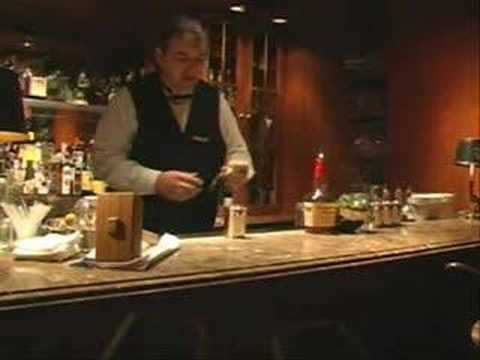 New Orleans' Best Cocktails: The Mint Julep