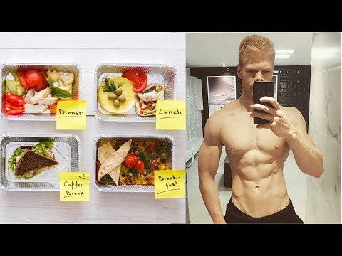 Set Up A Meal Plan In 5 Steps (Fat Loss & Muscle Growth)