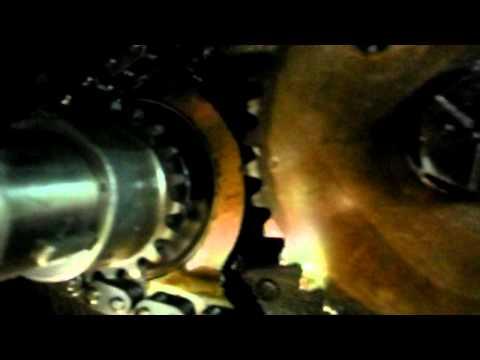 Loose timing chain (HD)