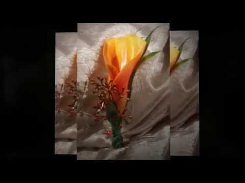 Wedding Flowers - Boutonnieres by Yanni Design Studio: Chicago