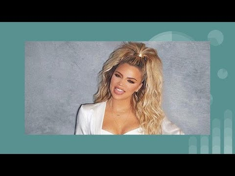 KHLOE KARDASHIAN REVEALS THE NAME OF HER BABY GIRL