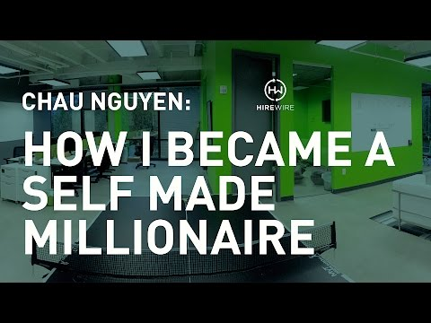 Am I An Entrepreneur? What it takes to start your own business.
