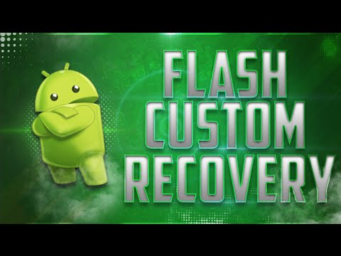 CWM RECOVERY ON ANY ROOTED SAMSUNG PHONE! Remove cyanogenmod recovery!