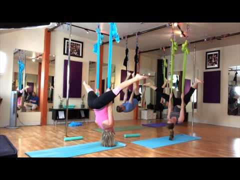 Learn About Atmosphere Fitness Trainings