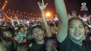Toni Q Rasatafara - Tertanam At Bali Reggae Star Festival 2018