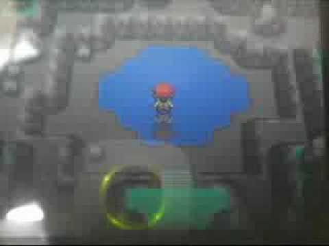 Pokemon Darkrai Event