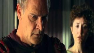 Hispania - Galba descubre la traición de Claudia
