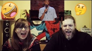 Dave Chappelle - Why Black People Hang out with White Dudes - REACTION!
