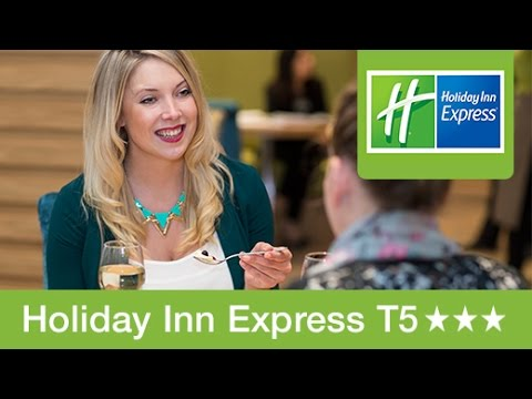 Heathrow Holiday Inn Express T5 Hotel Review | Holiday Extras