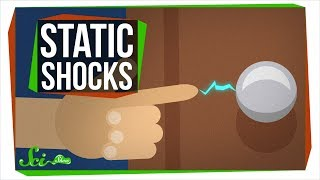 How to Stop Getting Zapped By Static