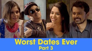 ScoopWhoop: Worst Dates Ever - Part 3