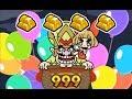 WarioWare Gold - Wario Deluxe (Score:999)