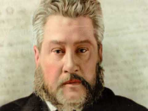 Receiving the Holy Ghost - Charles Spurgeon Sermon